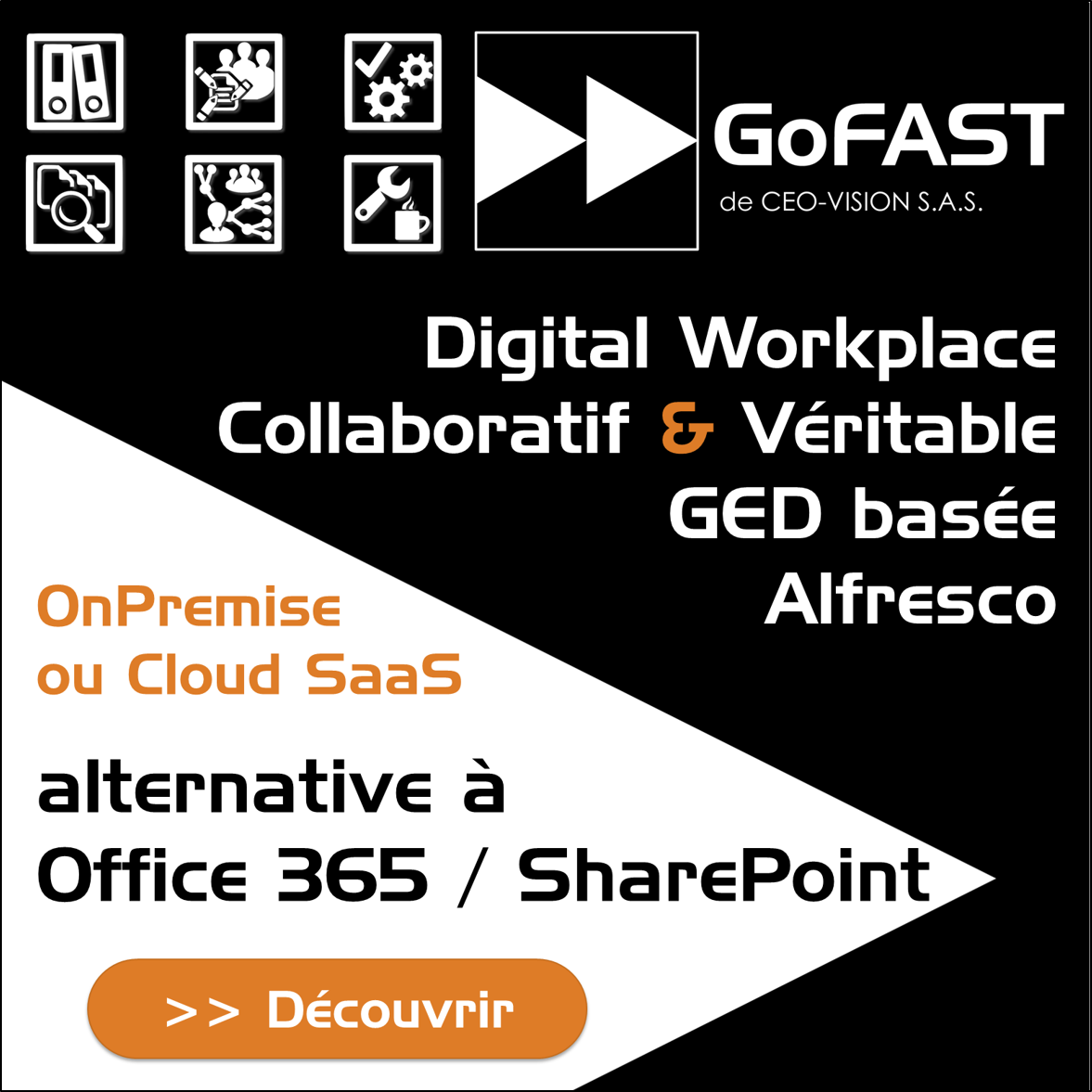 Banniere PUB GoFAST Alternative Office365_Archimag.png