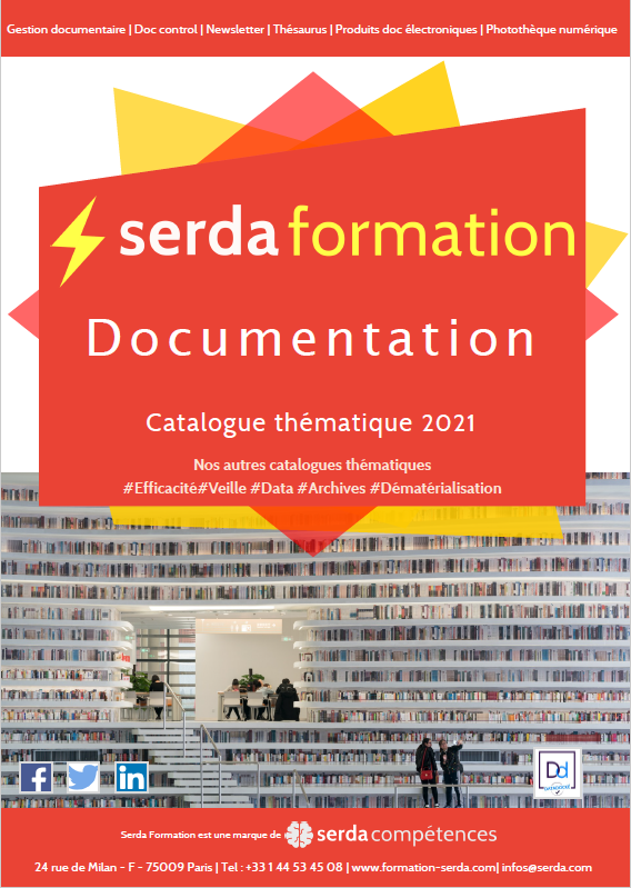 Documentation 2021