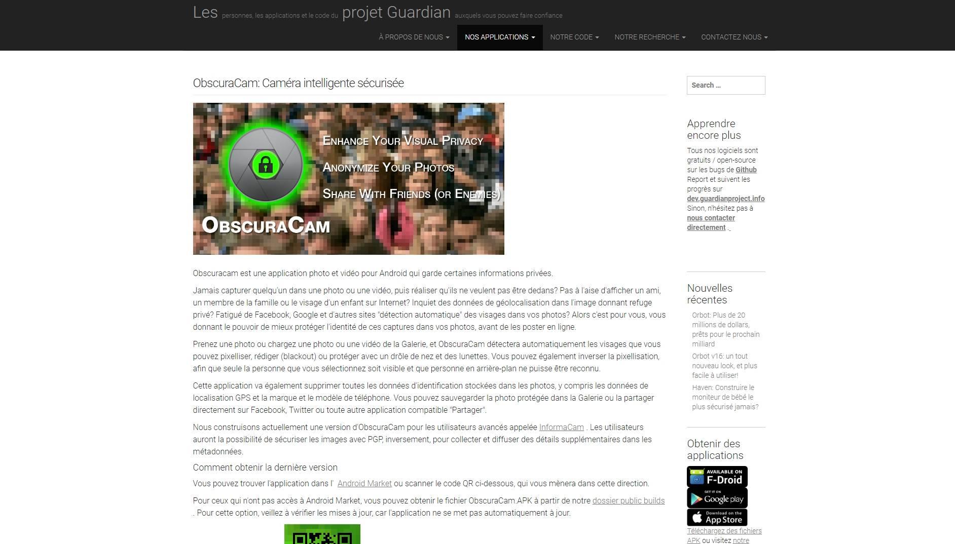 3 Applications Gratuites Pour Flouter Et Anonymiser Ses Photos