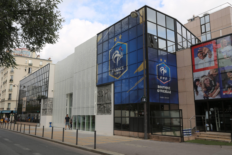 fédération-française-football-FFF