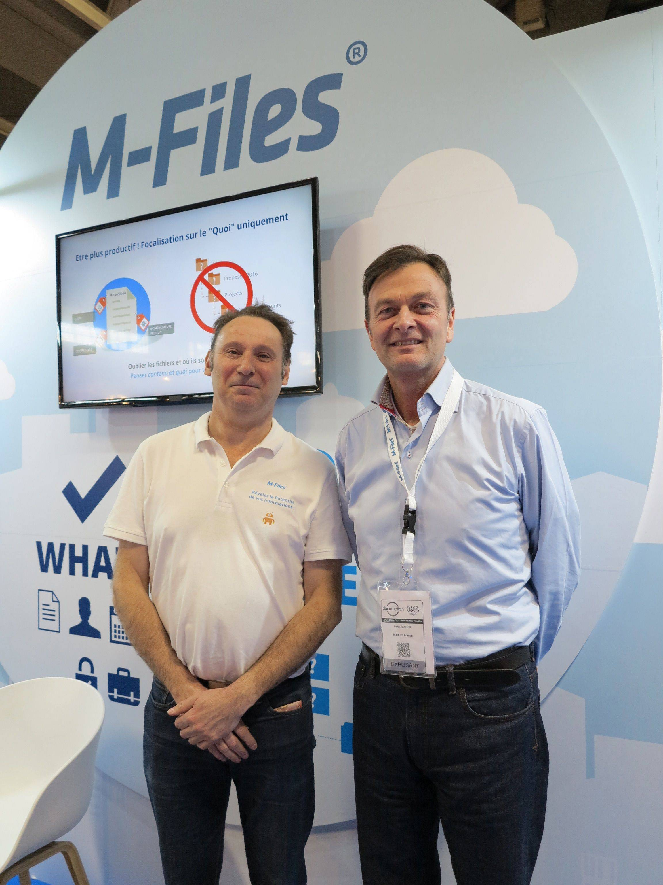 Documation-MFiles