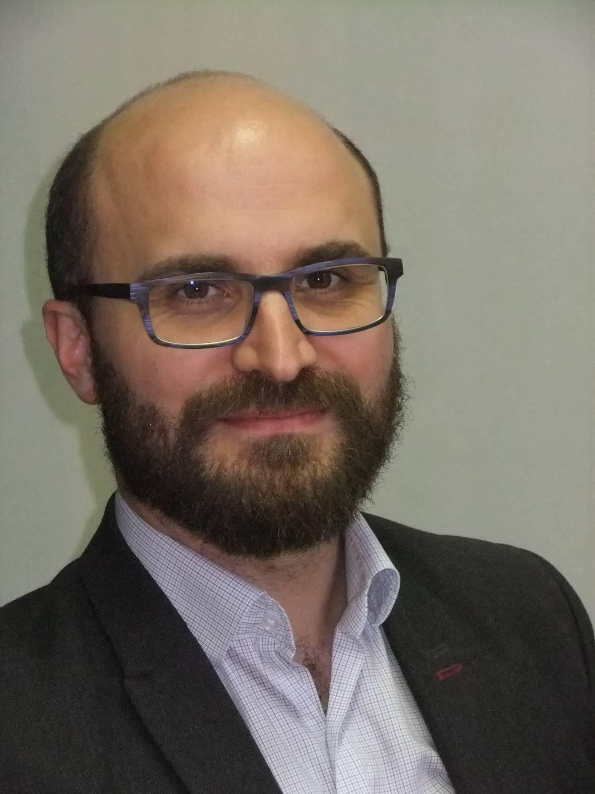 Pierre-Frédéric Brau, jusque là responsable des archives départementales de l'Yonne, est le nouveau président de l'AAF (AAF)