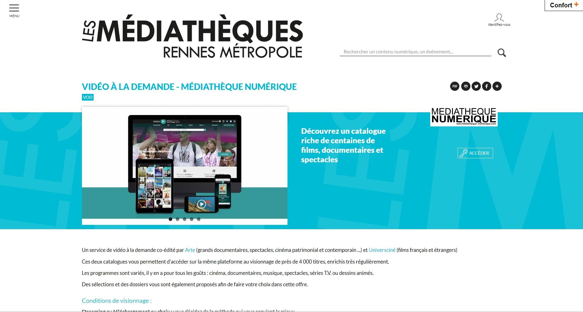 VOD-Mediatheques-Rennes