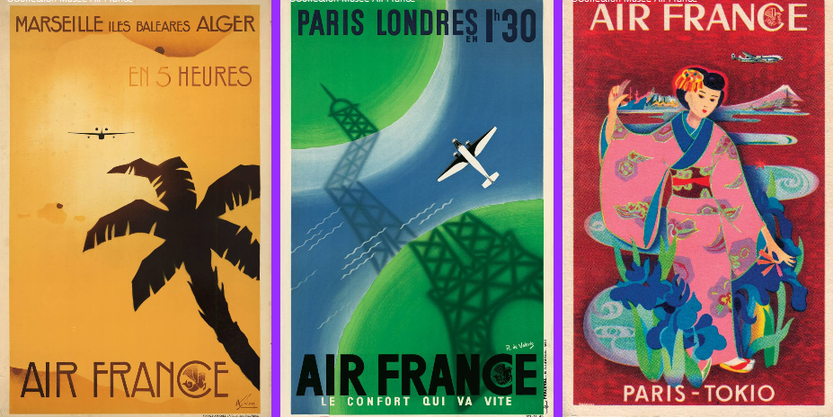 archives-airfrance