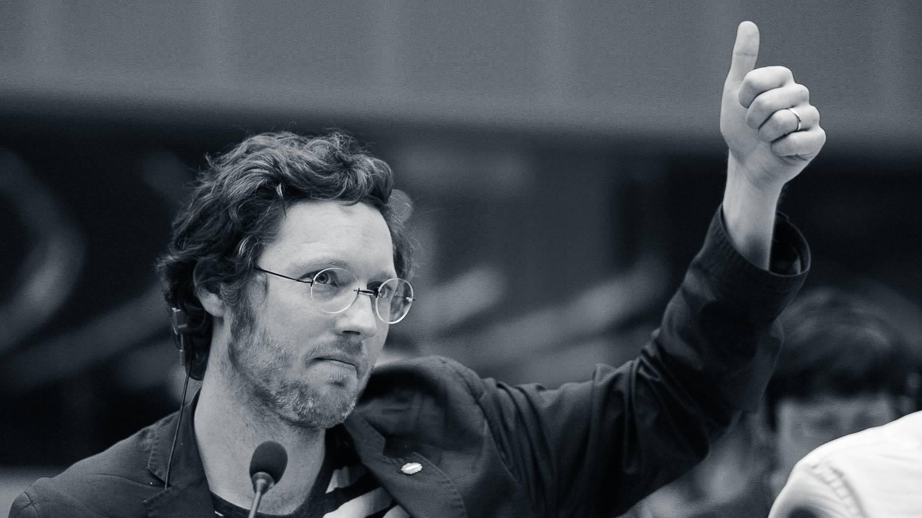 Albrecht-Democracy