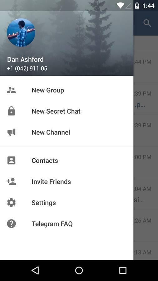 email-telegram