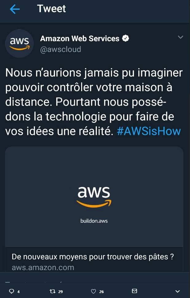 tweet_Amazon