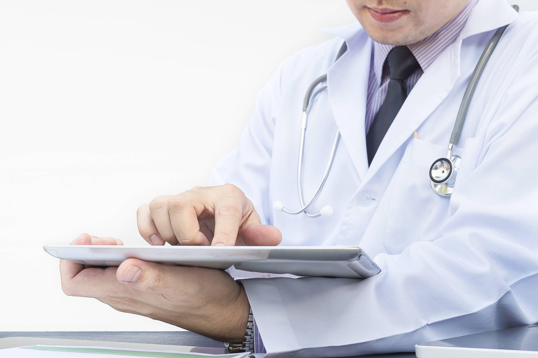 Médecin ancien patient datant