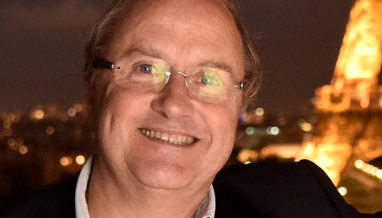 Denis Berthault élu président du GFII