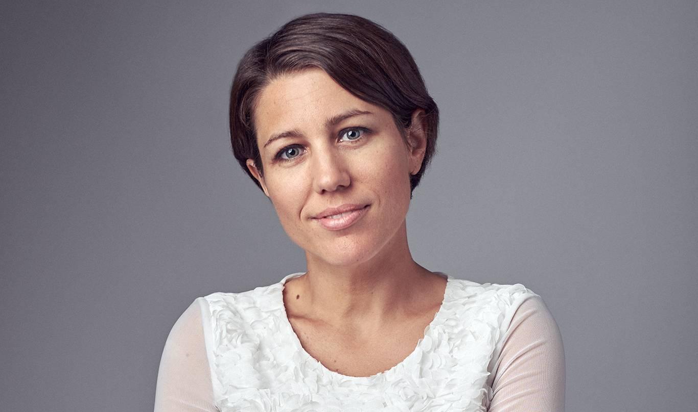 Caroline-Faillet
