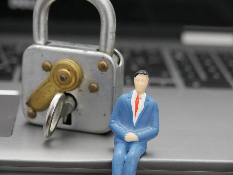 cybersécurité-entreprises-mots de passe