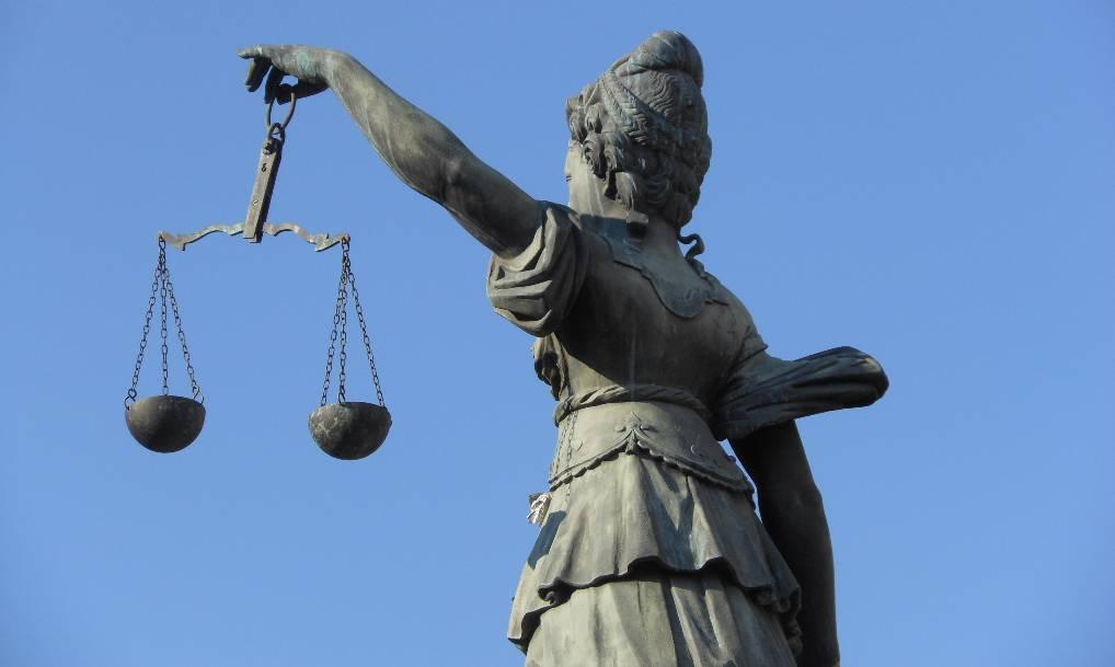 Le ministère de la Justice n'a pas attendu la validation par le Parlement du projet de réforme de la Justice pour agir (Michael Coghlan Flickr)