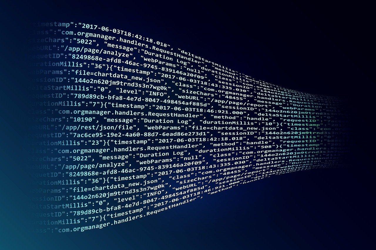 analytique-information-codes