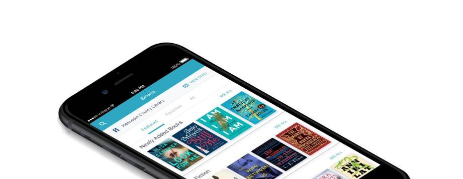 App bibliotheca
