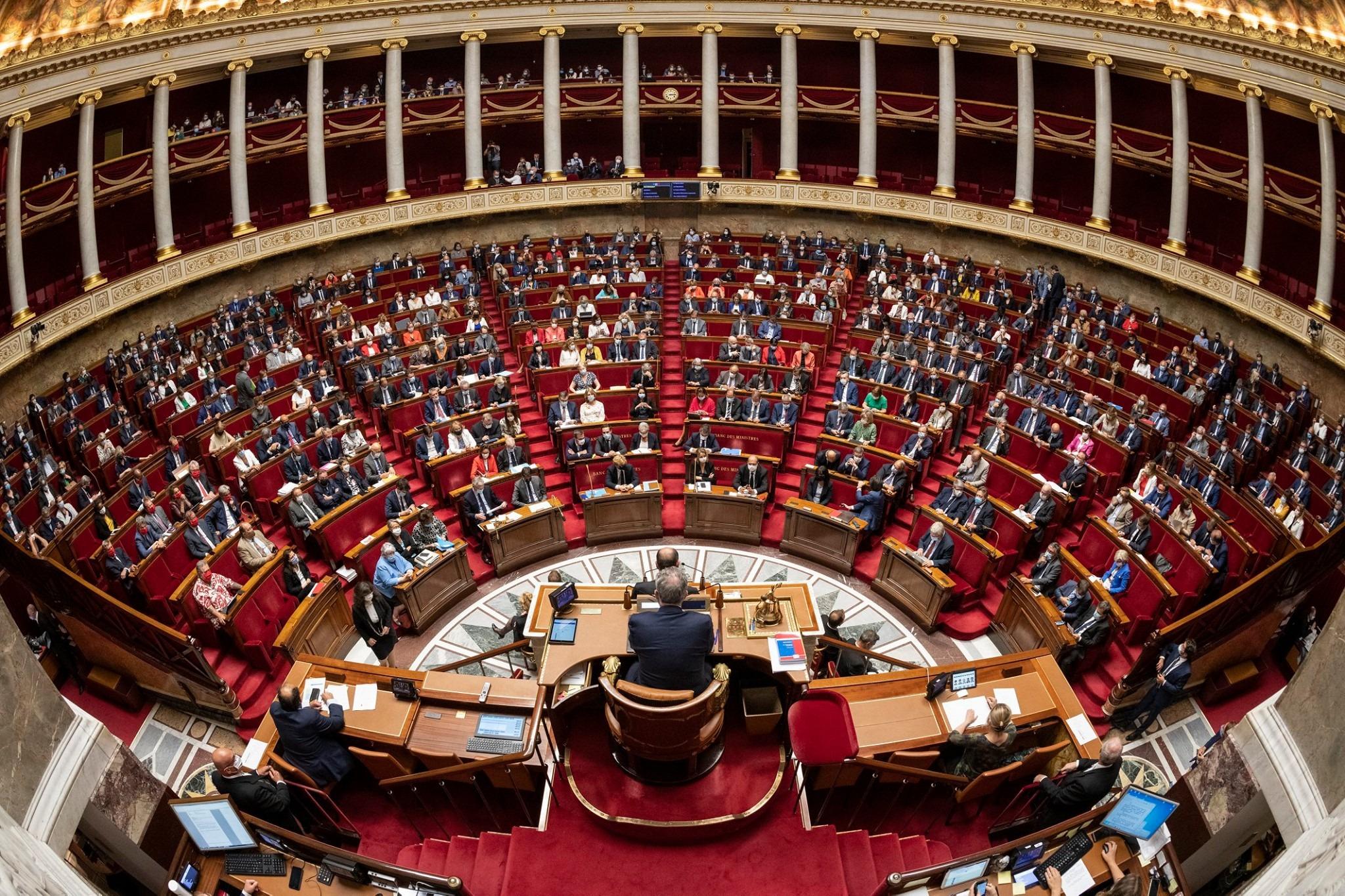 L'Assemblée nationale adopte à l'unanimité la loi sur les bibliothèques