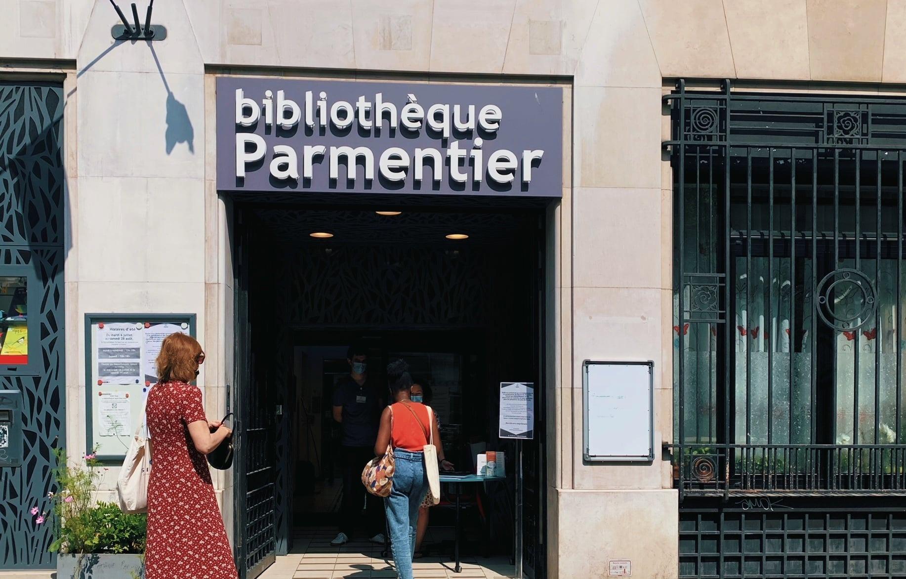Passe sanitaire : des bibliothèques en grève après des agressions
