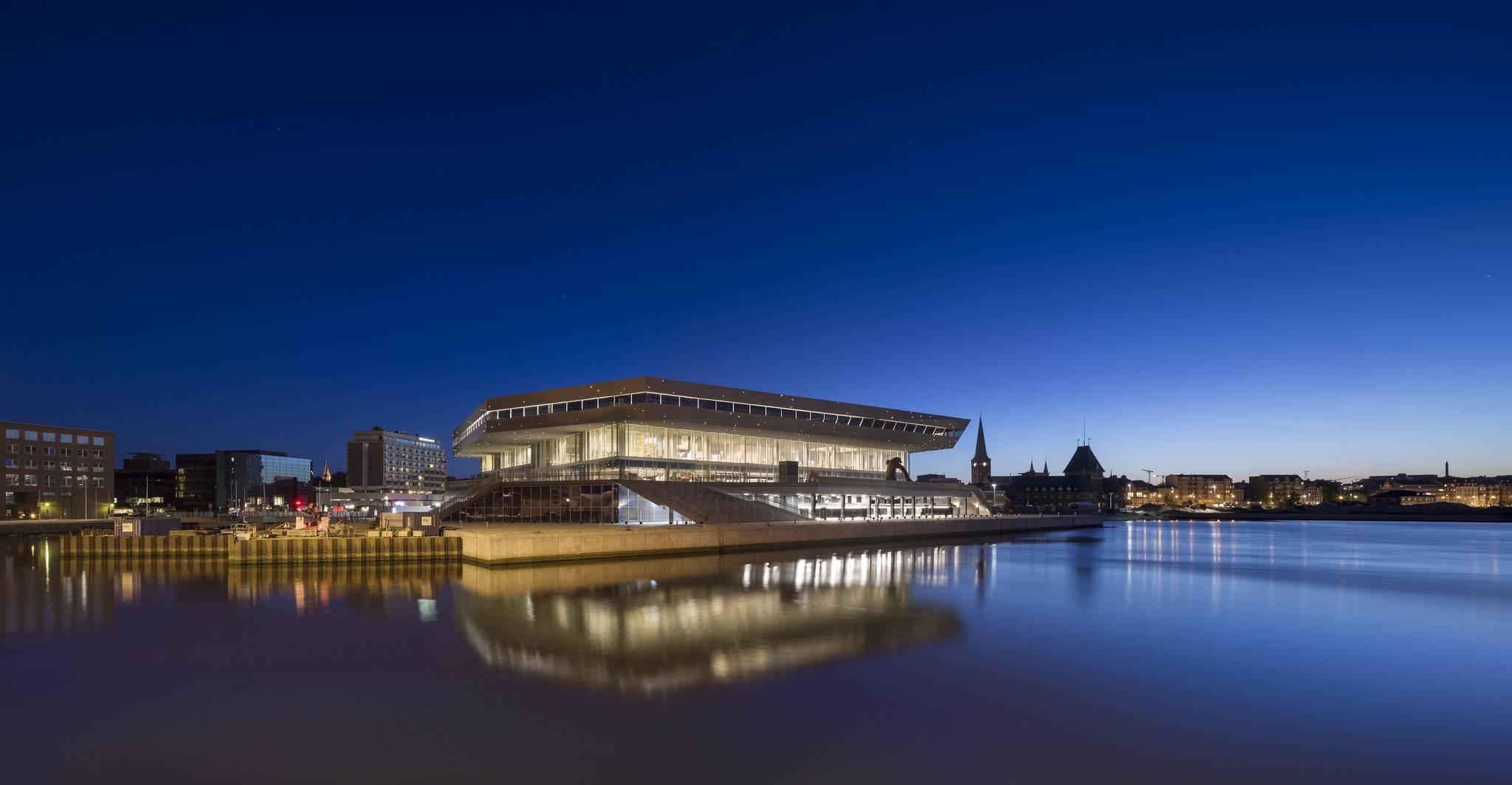 Aarhus-Public-Libraries