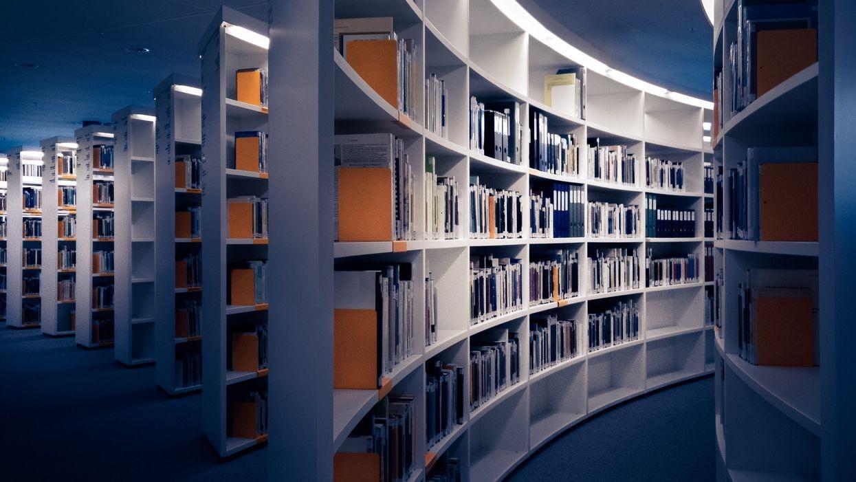 Bibliothèque de demain