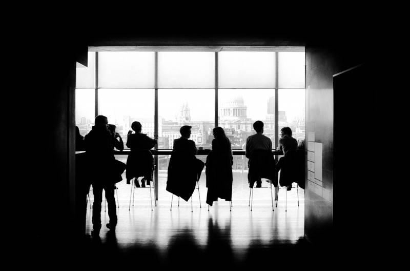 Le premier salon du management se tiendra le 14 et 15 novembre 2017
