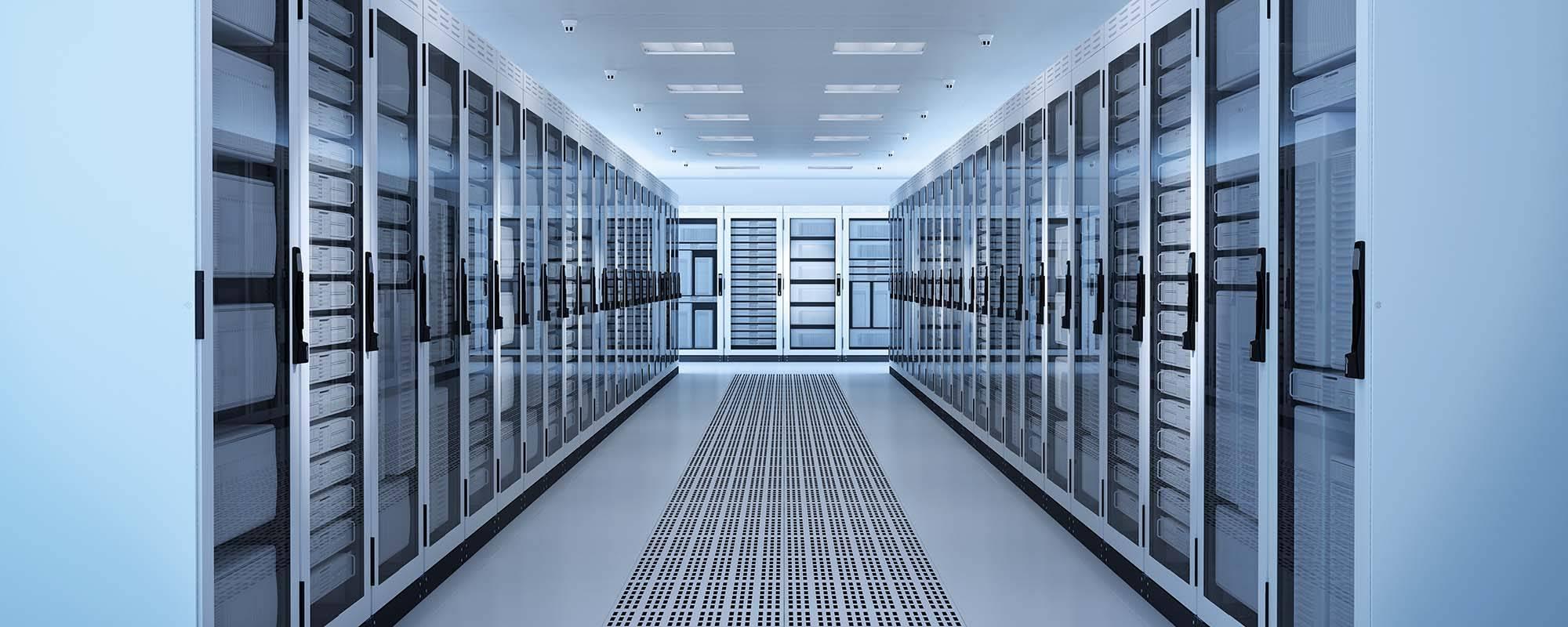 Iron Mountain va pouvoir utiliser les systèmes de stockage de Recall Holdings (illustration Flickr / Christopher Bowns)