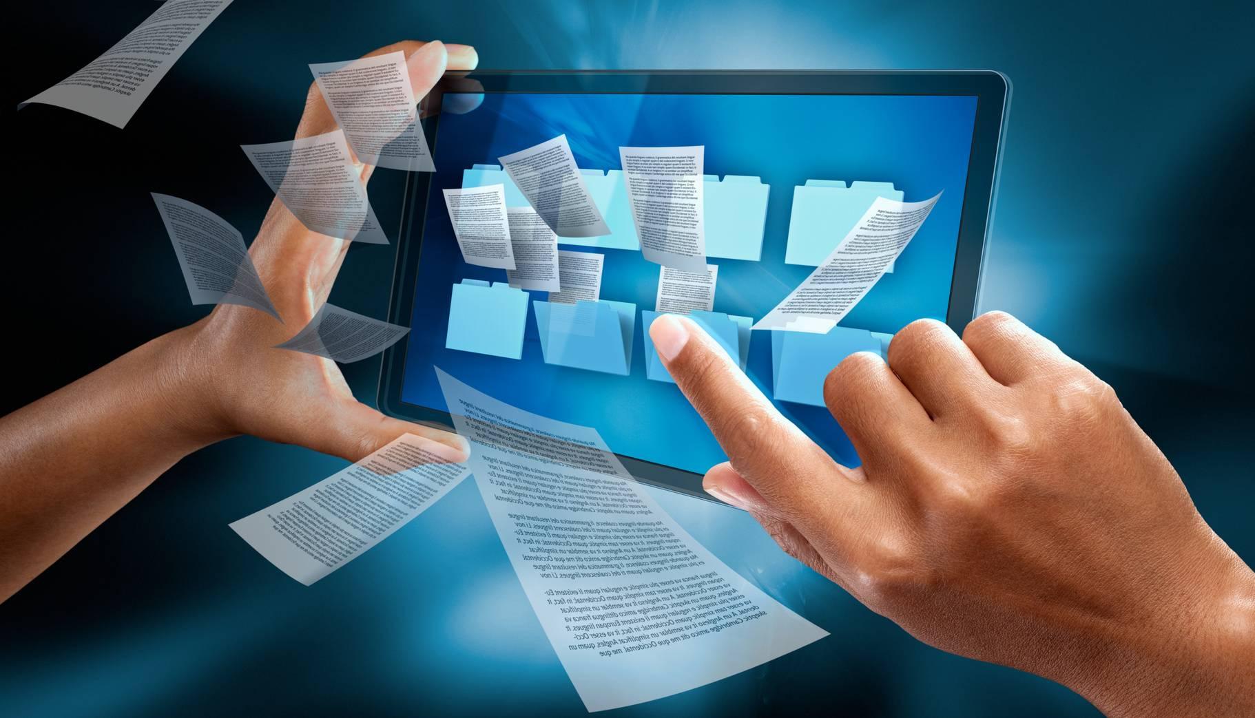 Novarchive et Itesoft | W4 souhaitent aider leurs clients à disposer des composants indispensables pour réussir leur transition digitale.