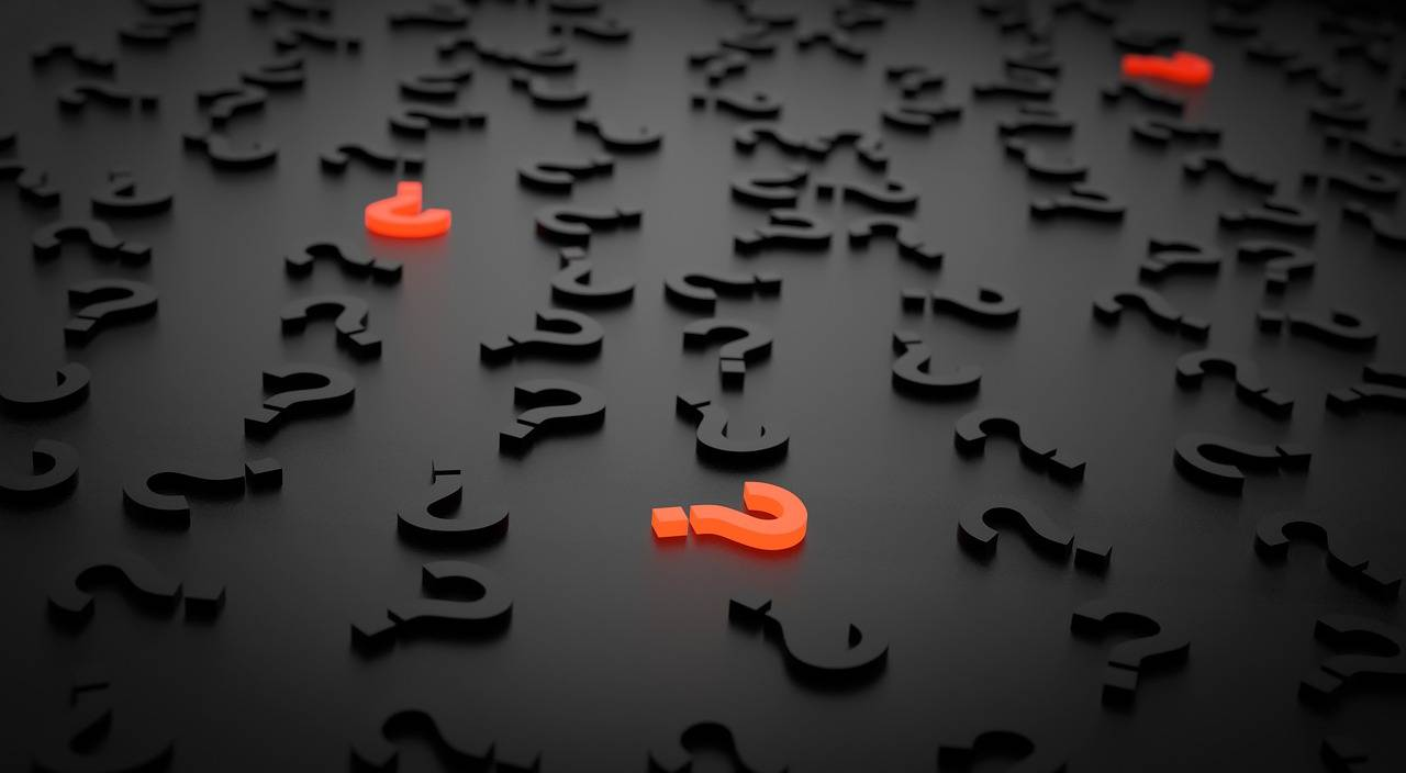 question-interrogation