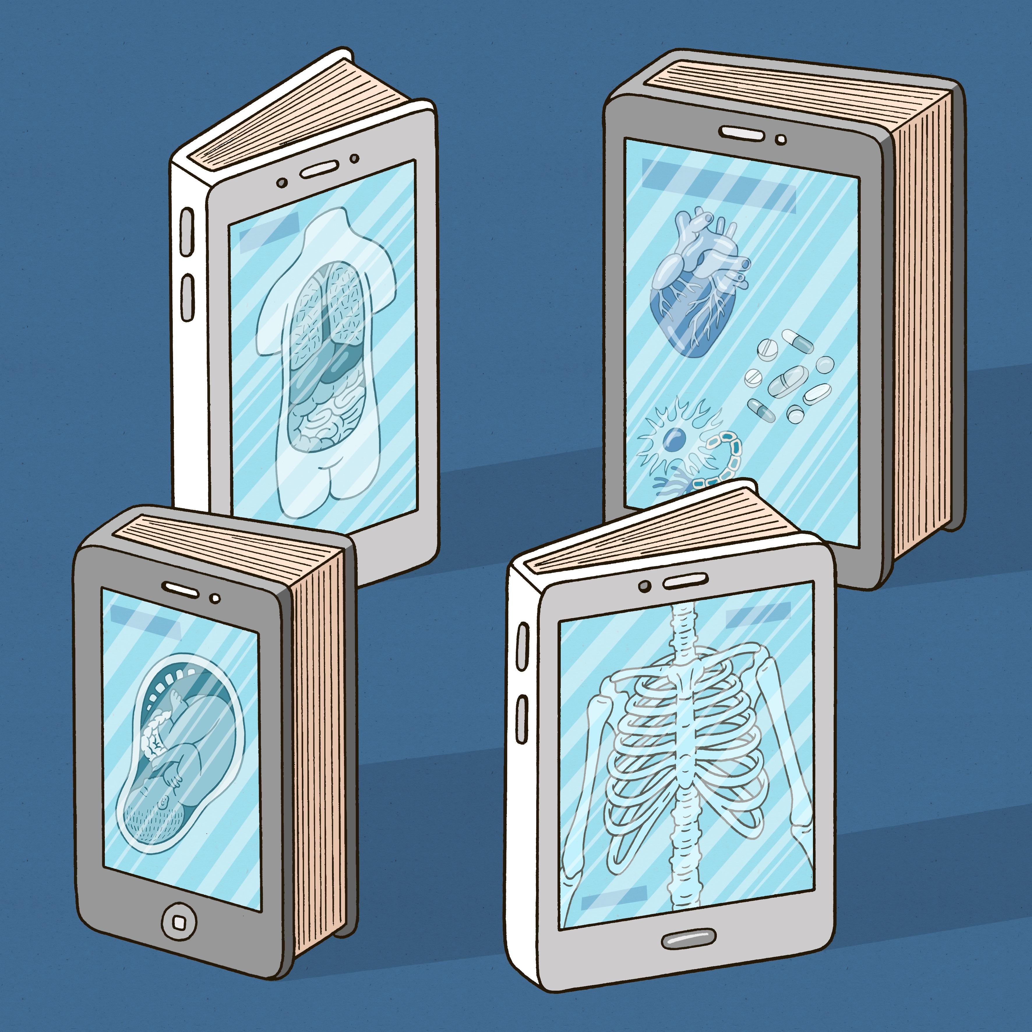 elsevier_ebook_bibliothèque_digitalisation