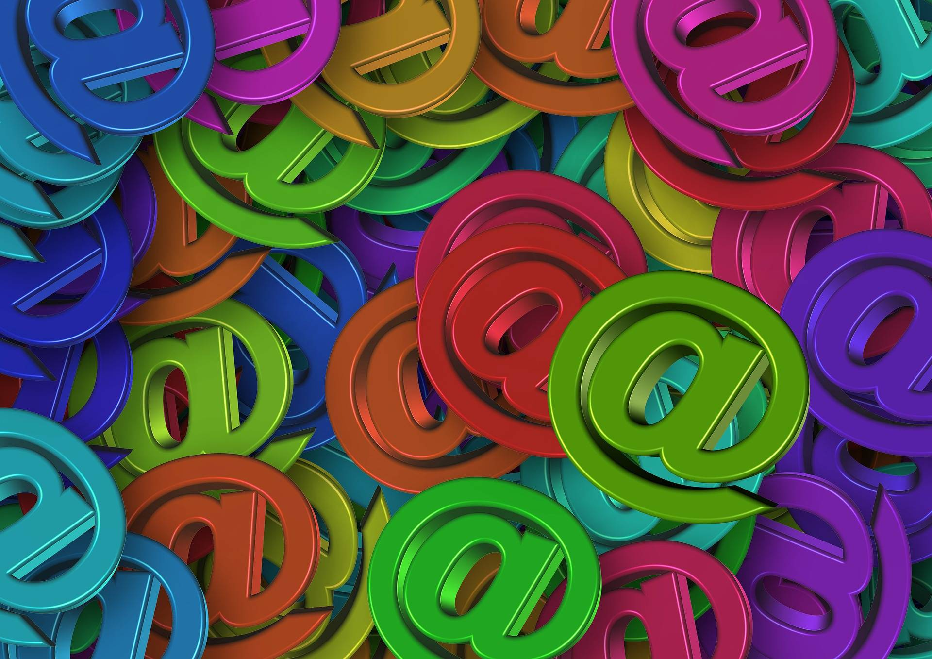 L Archivage Electronique Des Emails Quels Types D Emails Faut Il