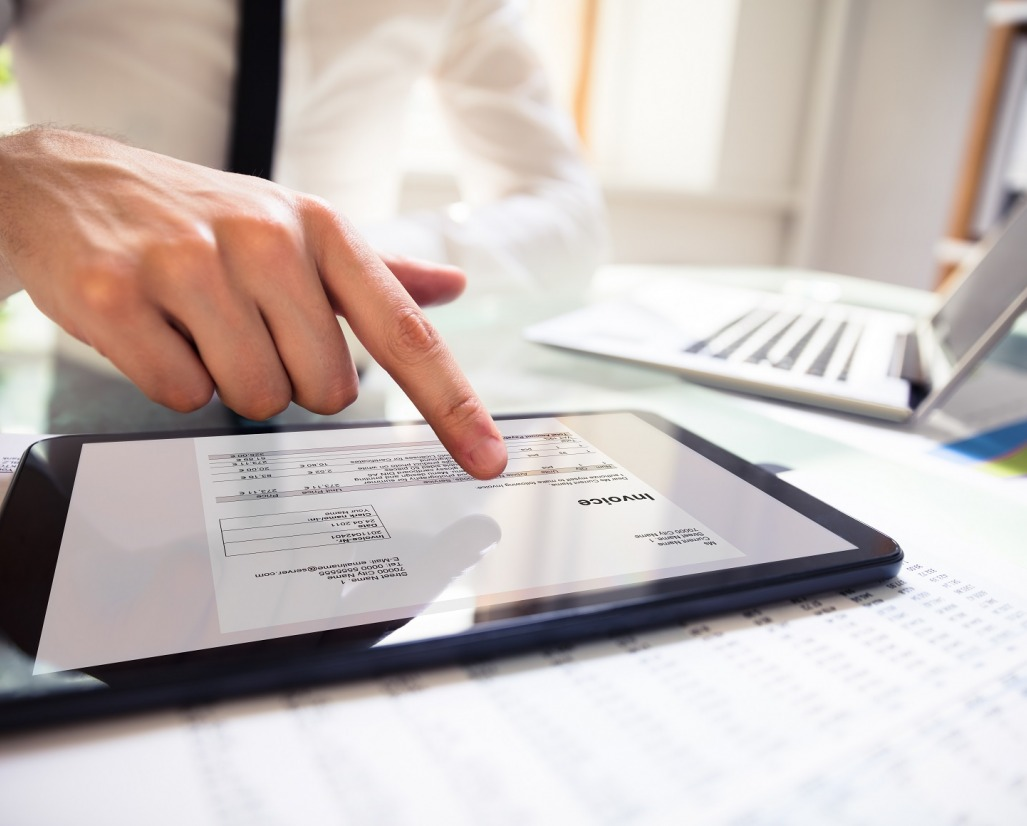 facture digitale