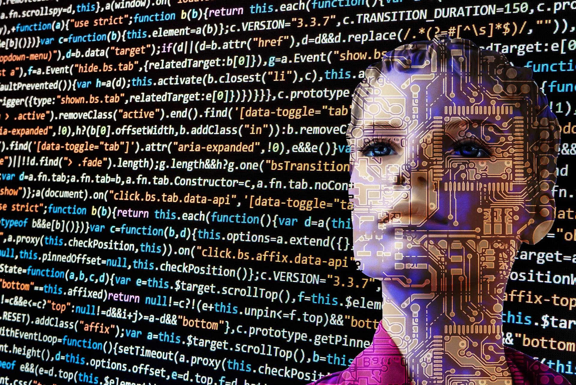 Intelligence artificielle : les articles Wikipedia seront