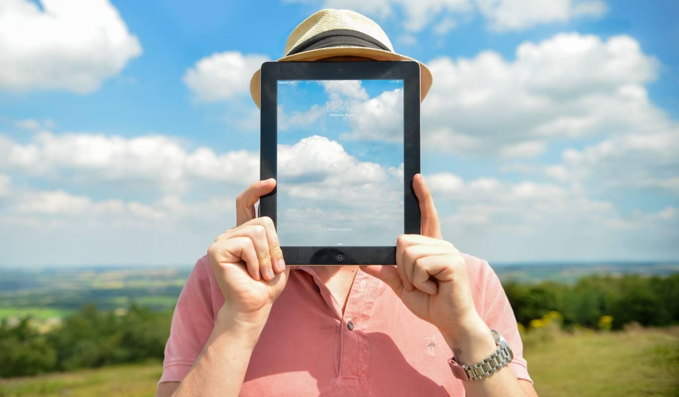iPad-ciel