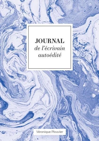 Journal de l'écrivain autoédité