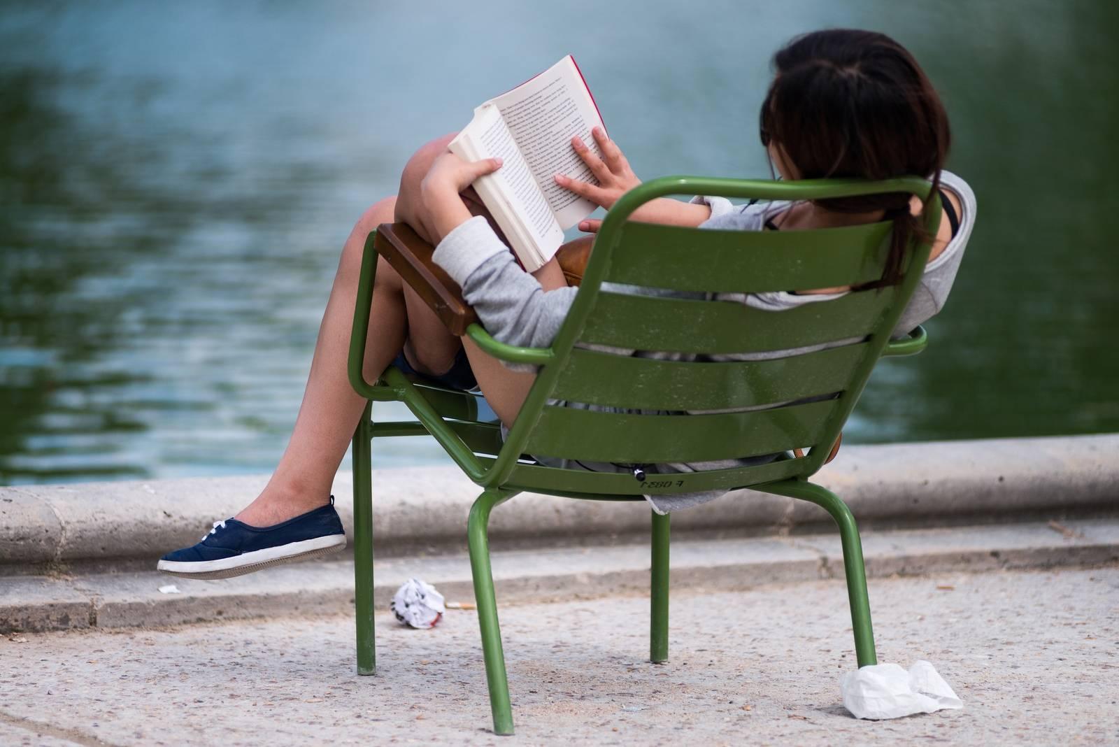 lire un livre de 500 pages en 20 minutes c 39 est possible archimag. Black Bedroom Furniture Sets. Home Design Ideas