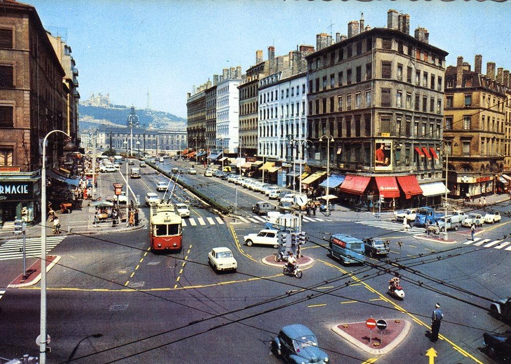 Les archives municipales de Lyon se lancent dans l'open data