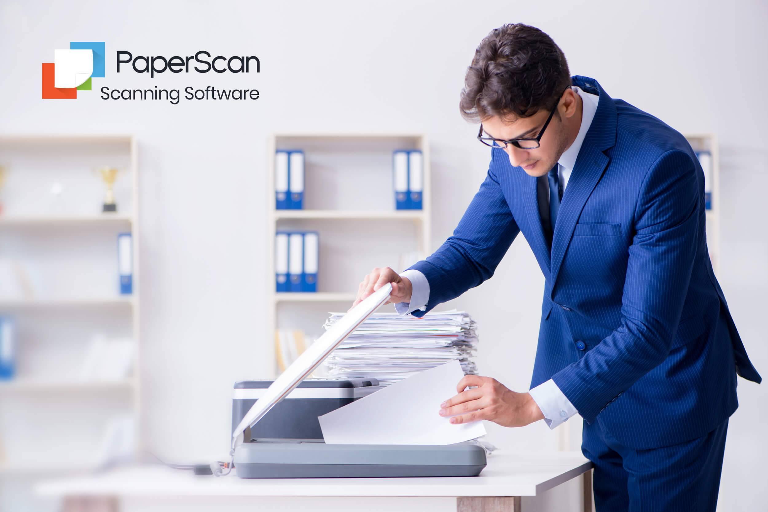 numerisation_scanner_gratuit_orpalis_paperscan