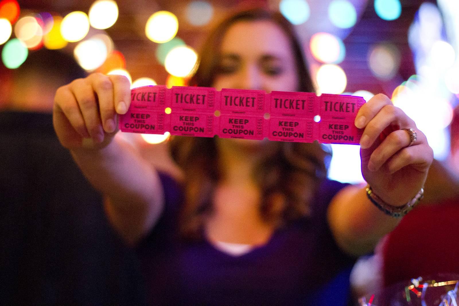 ticket-tombola