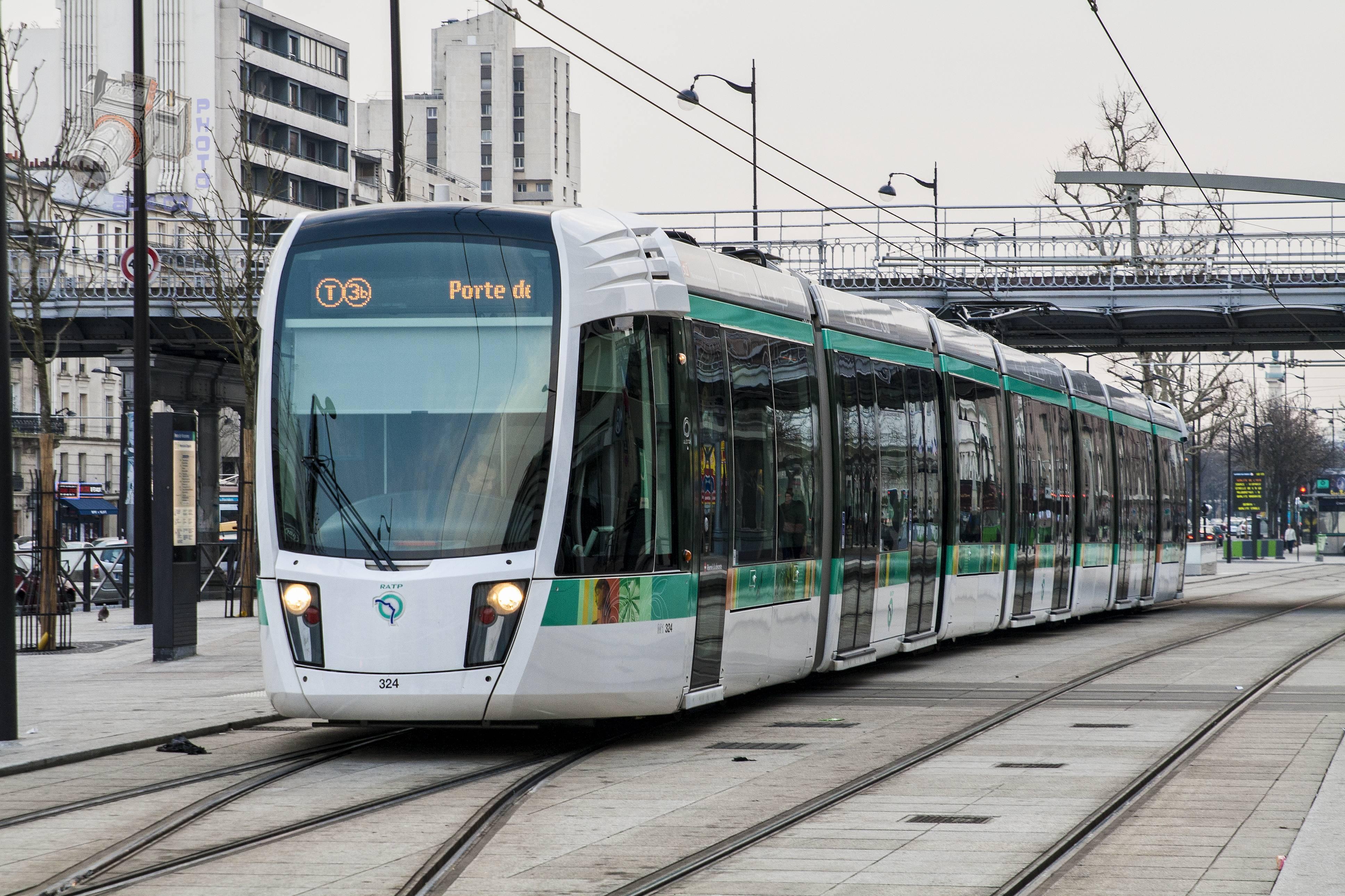 Open data les donn es en temps r el de la ratp sont enfin ouvertes archimag - Horaire tram orleans ligne a ...