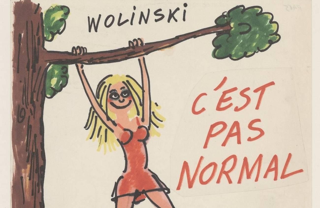 wolinski-normal