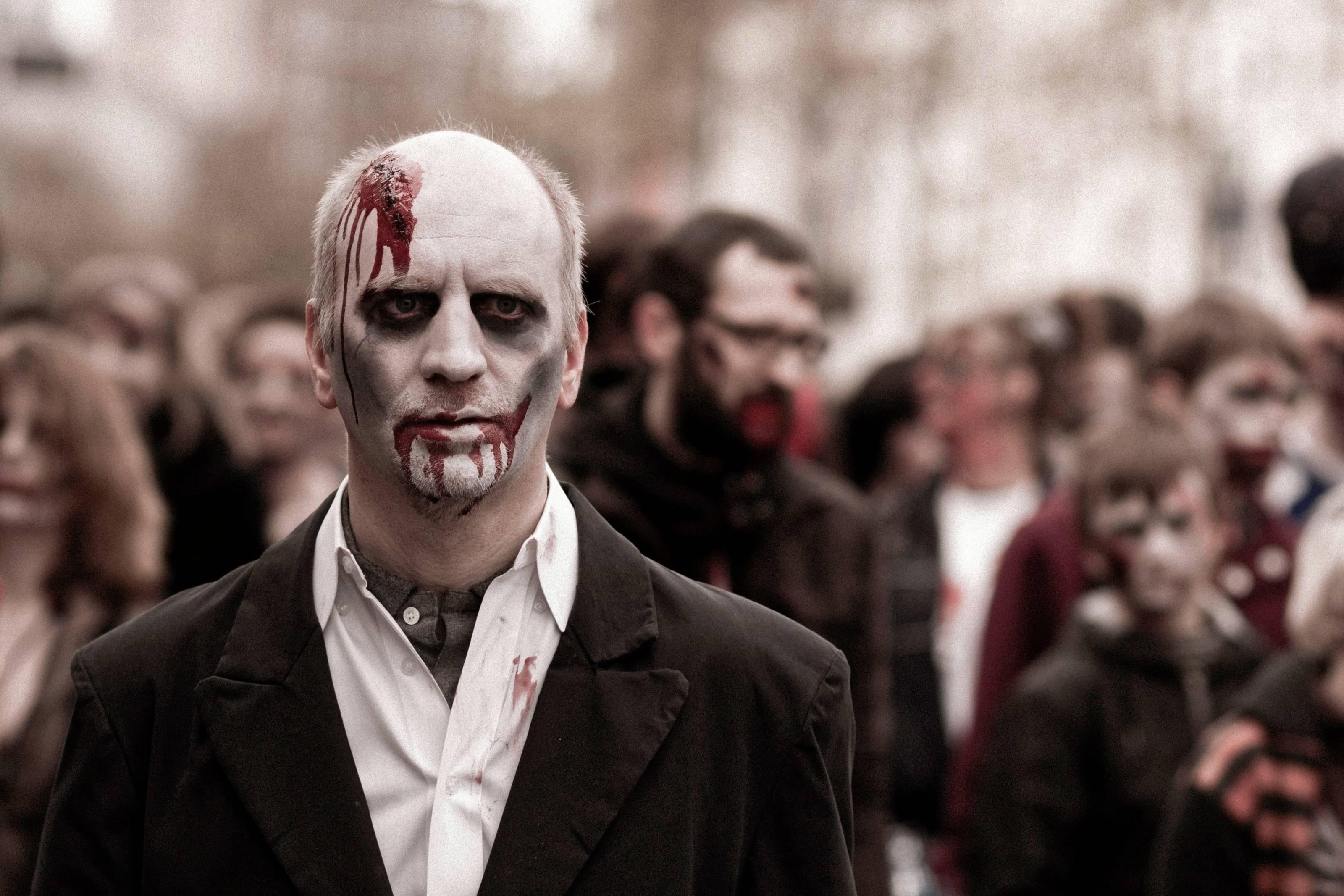 zombie sites