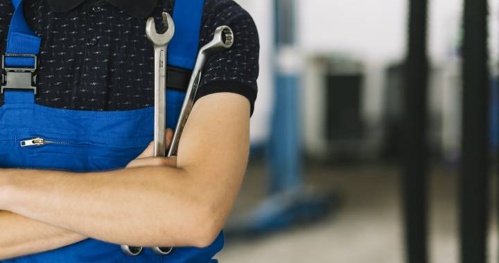 réparation automobile, cambouis, bricolage