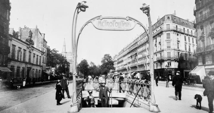 Les archives de la RATP rejoignent FranceArchives