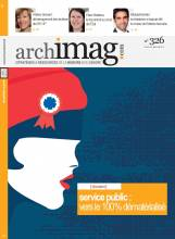 Documentaliste/Bibliothécaire - sciences sociales - Archimag