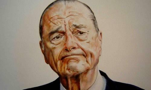 Jacques Chirac, président de la République Française de 1995 à 2007 (Donald Sheridan /Wikimédia)