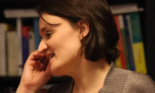"""""""l'apprentissage en contexte et en proximité fonctionne particulièrement bien"""" (DR)"""