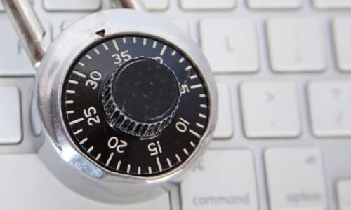 La sécurité des données de l'entreprise peut s'effectuer de différentes manières (illustration Perspecsys Photos / Flickr)