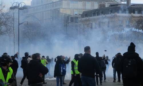 manifestation-Paris