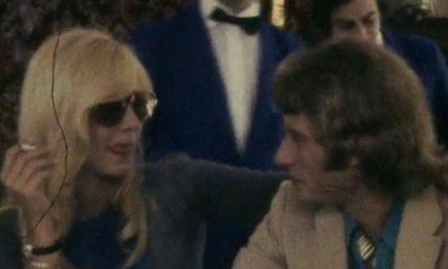 Archives secrètes, France 3 plonge dans le patrimoine documentaire du show biz