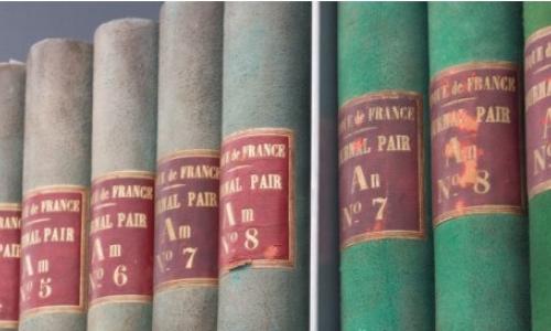 La Banque de France ouvre son portail patrimonial et archivistique