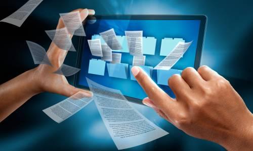 Novarchive et Itesoft   W4 souhaitent aider leurs clients à disposer des composants indispensables pour réussir leur transition digitale.