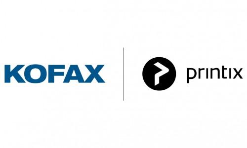 Kofax annonce l'acquisition de Printix